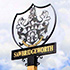 Sawbridgeworth Village Sign